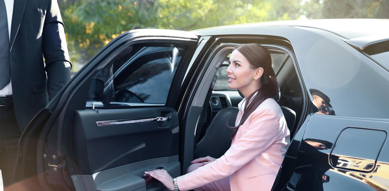 Chauffeur Car Hire Vancouver