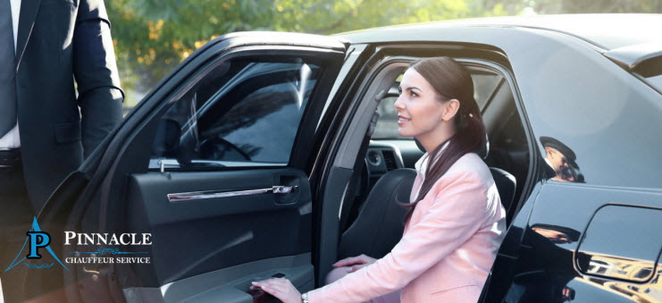 Corporate Chauffeur Service