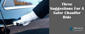 Three Suggestions For A Safer Chauffeur Ride