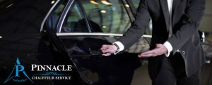 Hire a Professional Chauffeur Service
